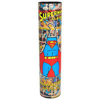 Superman's Outfit Apron In A Tube Thumbnail 2