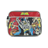 Batman Comic Cover Shoulder Bag