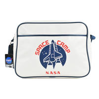 NASA Space Camp Shoulder Bag