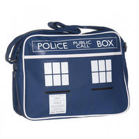 Doctor Who 50th Anniversary 'Tardis' Shoulder Bag