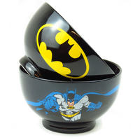 Batman The Dark Knight Stoneware Bowl Thumbnail 1