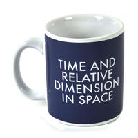 Doctor Who TARDIS Mug Thumbnail 2