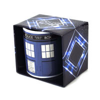 Doctor Who TARDIS Mug Thumbnail 3