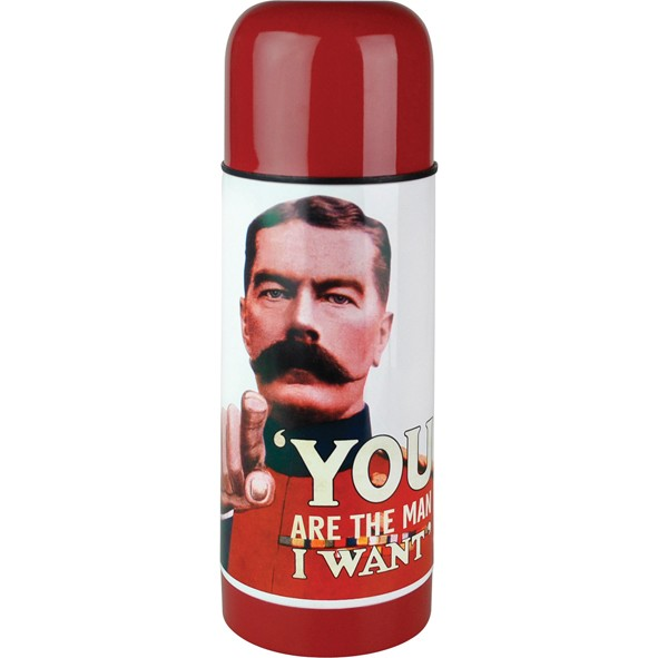 You Are The Man I Want Vacuum Flask
