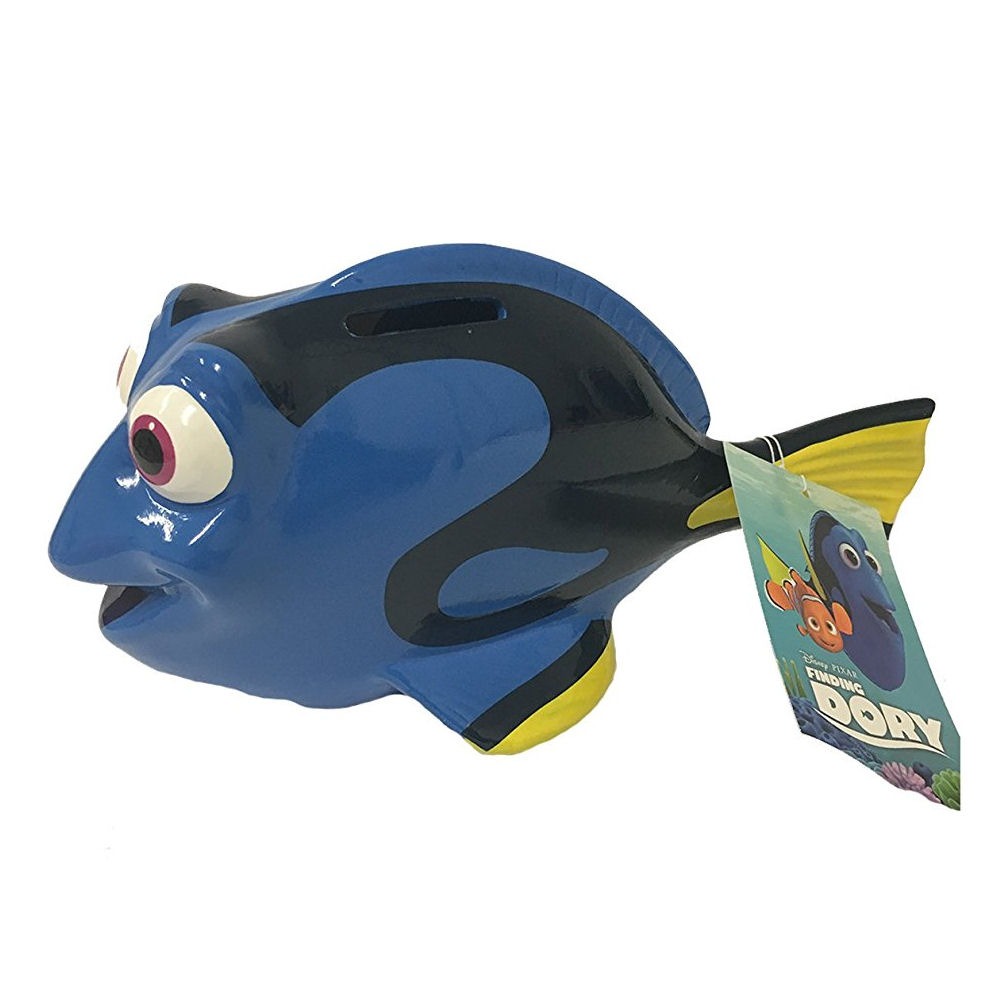 Finding Dory Ceramic Money Box