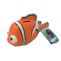 Finding Nemo Ceramic Money Box Thumbnail 1