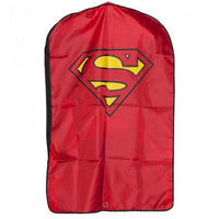 Superman Suit Cover Thumbnail 2