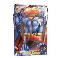 Superman Suit Cover Thumbnail 3
