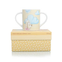 Winnie The Pooh Two Handled Cup Thumbnail 1