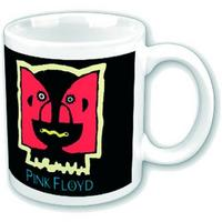 Pink Floyd The Division Bell Graphics Mug