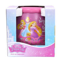 Disney Princesses Ceramic Pot Of Dreams Money Box Thumbnail 2