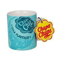 Chupa Chups Contemporary Mug (Blue)