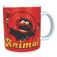 The Muppets Animal Mug
