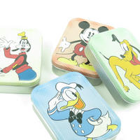 Pluto Collectors Tin Thumbnail 2