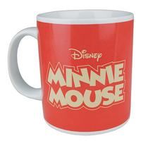 Vintage Minnie Mouse Mug Thumbnail 2