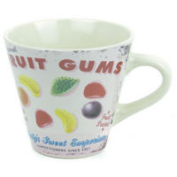 Fruit Gums Small Mug (150ml)
