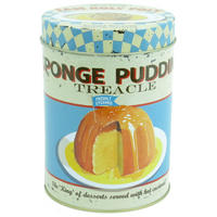 Traditional Puddings Tin Canister Thumbnail 2