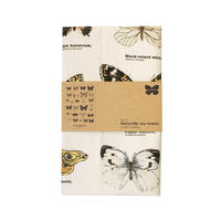Butterfly Species Tea Towel Thumbnail 2