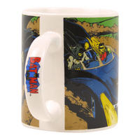 Batman Vintage Mug and Sock Gift Set Thumbnail 3