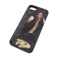 Han Solo Cover for iPhone 5 & 5S