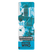 Daleks Invasion Trafalgar Square Travel/Oyster Card Holder
