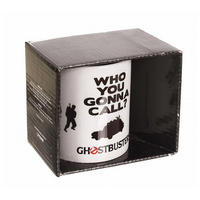 "Ghostbusters ""Who You Gonna Call?"" Mug Thumbnail 2"