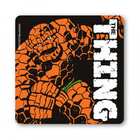 The Thing Coaster