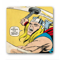 "Thor ""Son Of Odin"" Coaster"