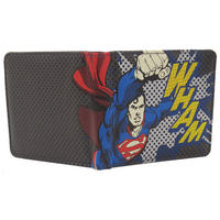 Superman WHAM Wallet Thumbnail 3