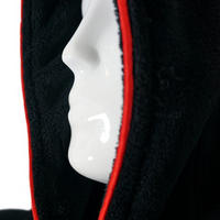 Rolling Stones Black Fleece Dressing Gown Thumbnail 4