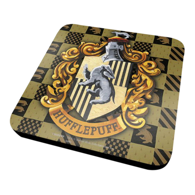 Harry Potter Logo Coaster