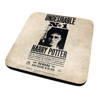 Harry Potter Undesirable Coaster
