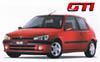 car Parts 106 GTI