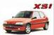 car Parts 106 series 1 xsi 1.4