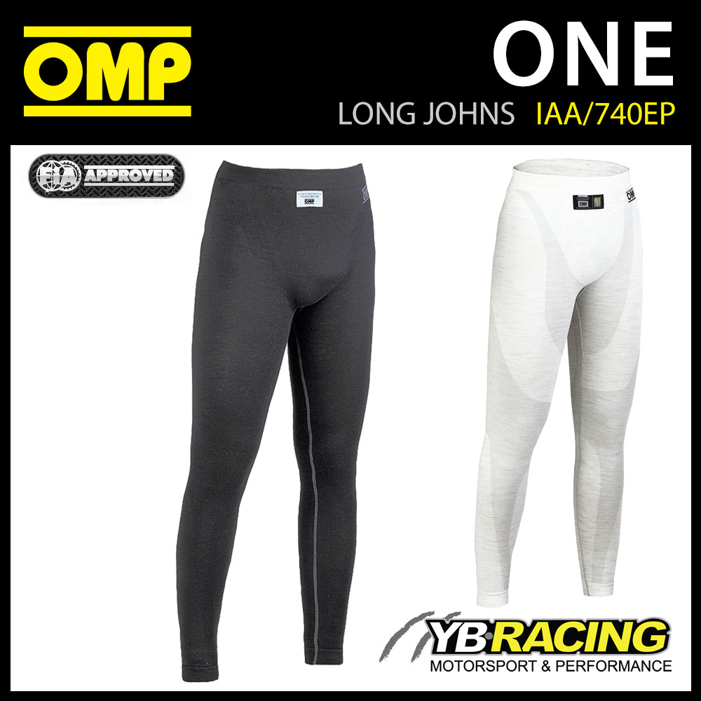 IAA/740EP OMP ONE LONG JOHNS