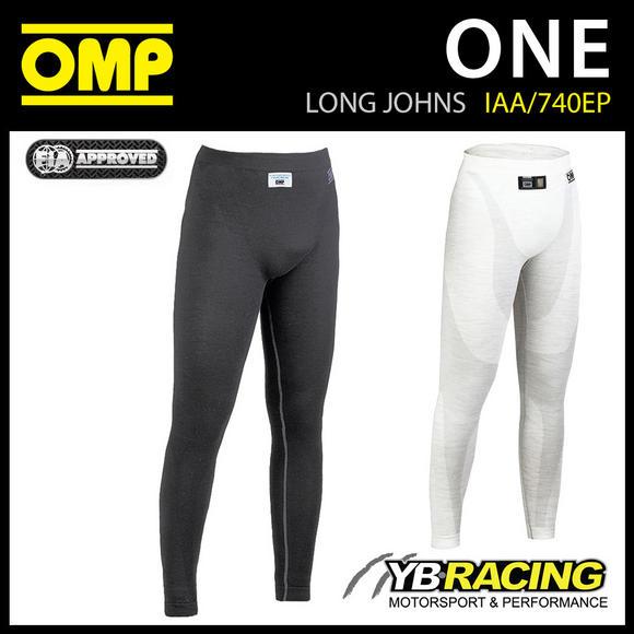 IAA/740EP OMP ONE LONG JOHNS