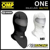 IAA/741E OMP ONE BALACLAVA
