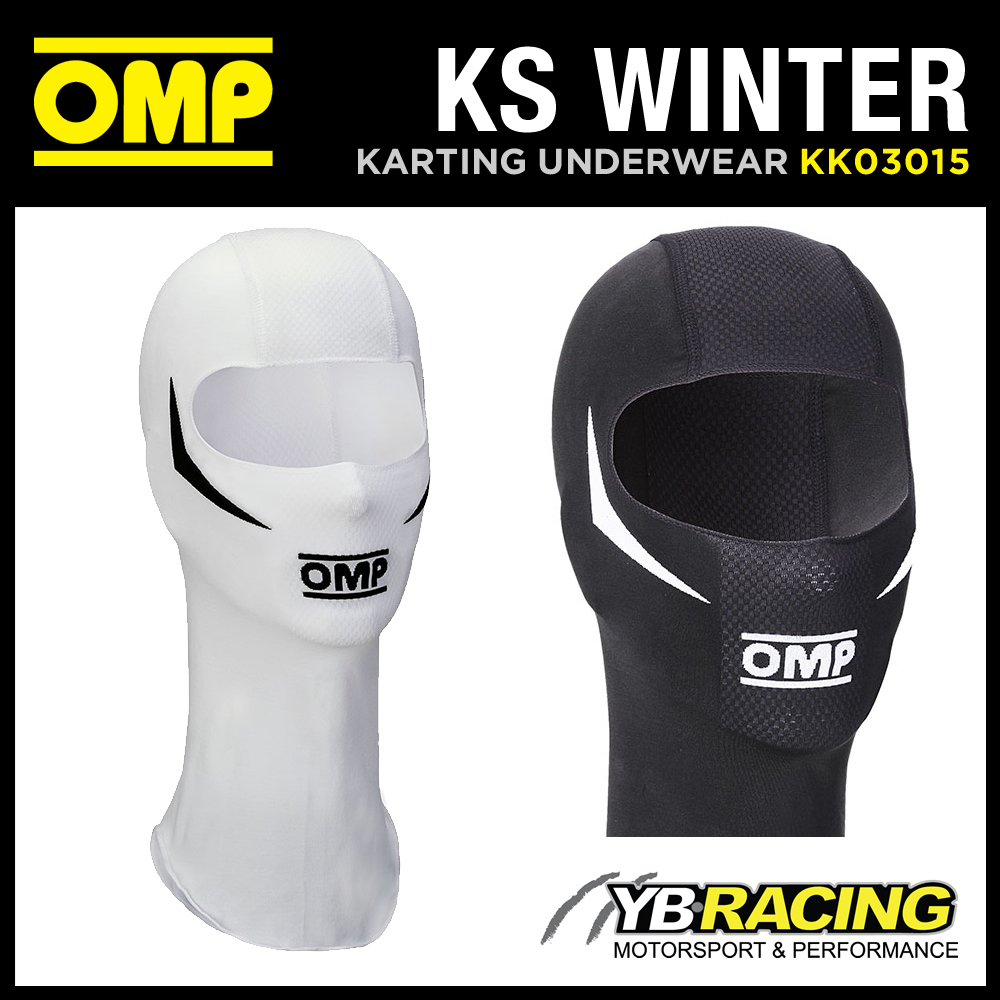 KK03015 OMP KS WINTER BALACLAVA