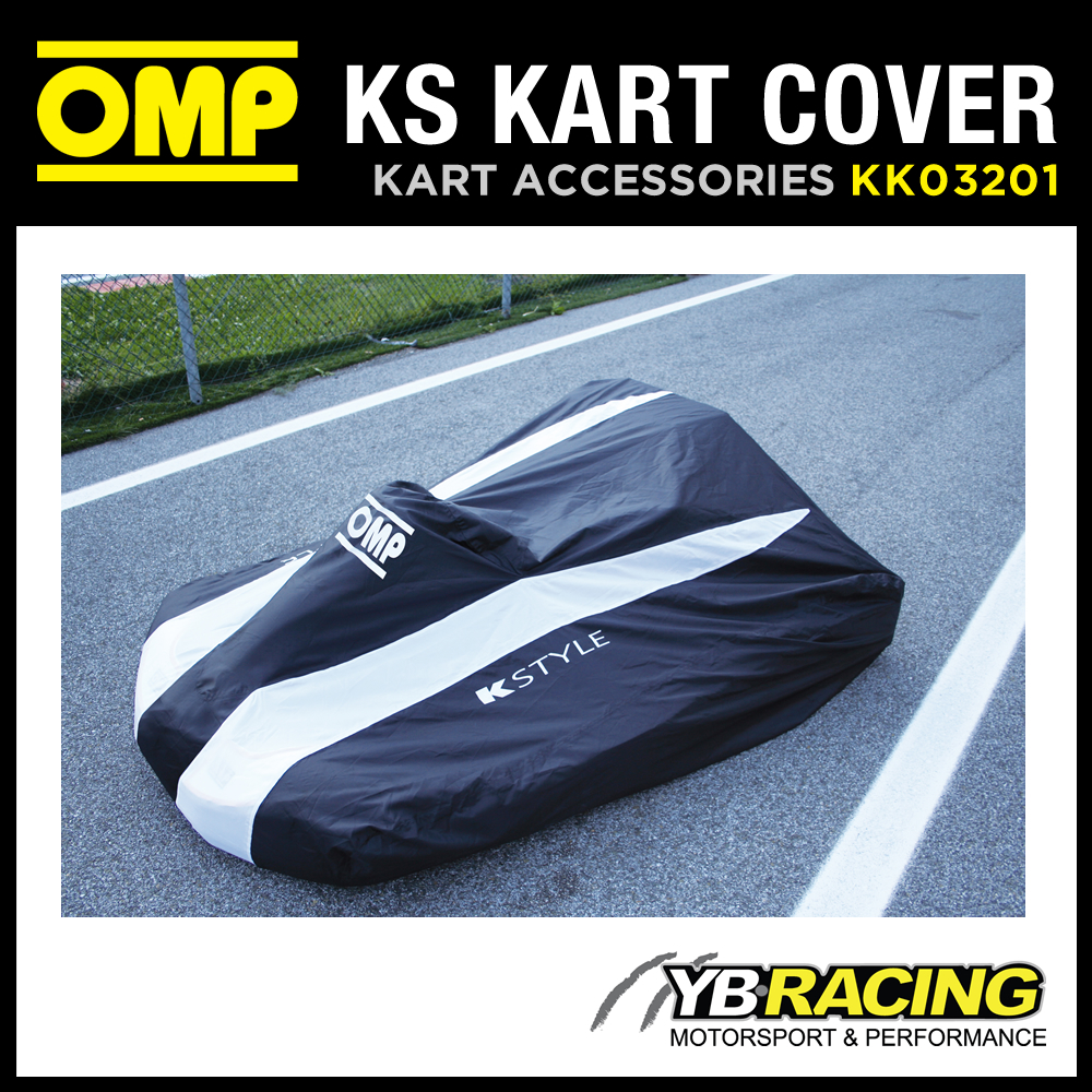 KK03201 OMP KS KART COVER