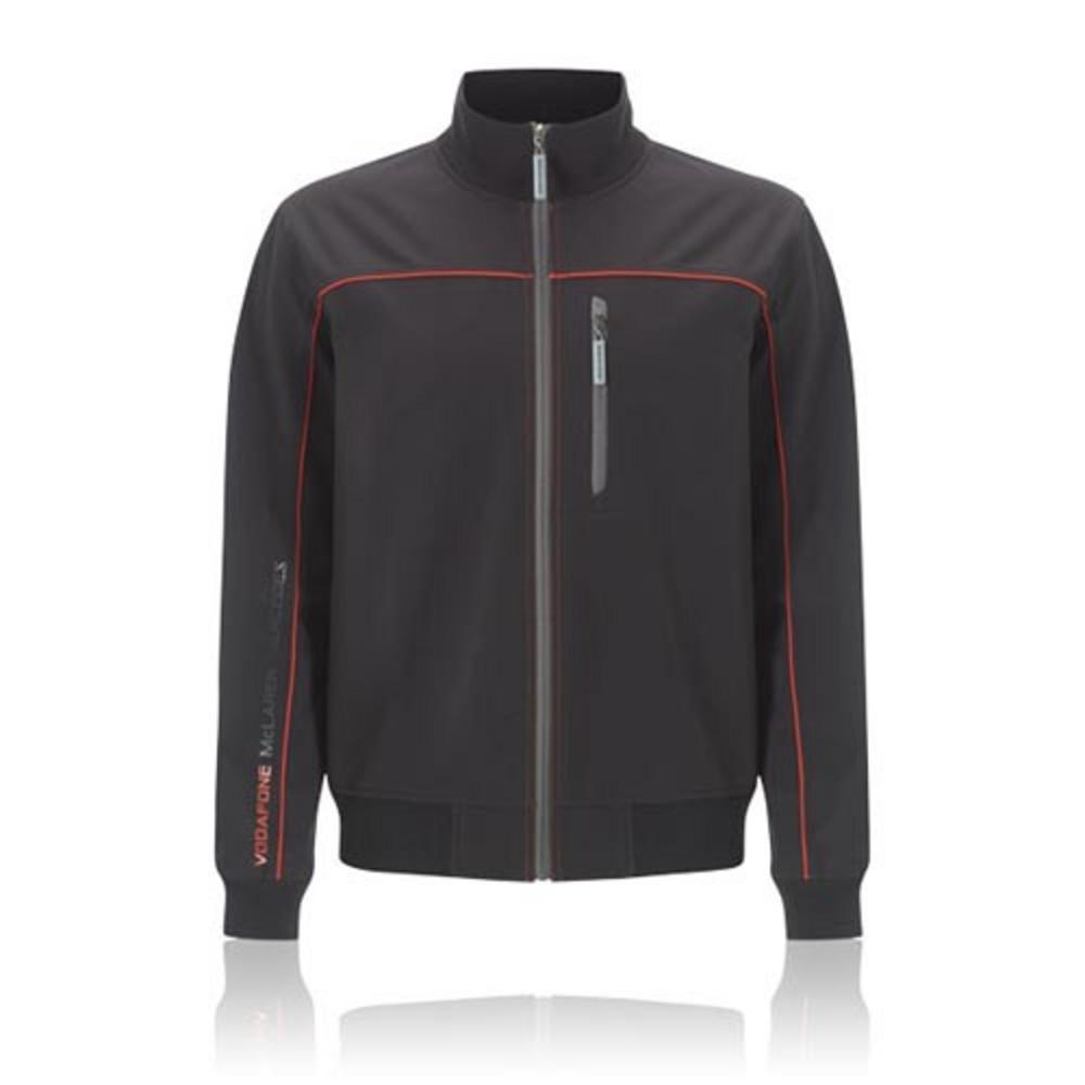 new formula 1 team casual jacket mens 2013 vodafone. Black Bedroom Furniture Sets. Home Design Ideas