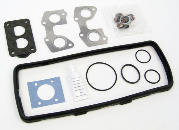 Peugeot 106 1.6 Rallye 96-98 & 1.6 XS TU5 Engine Gasket Kit - Genuine Peugeot Thumbnail 3