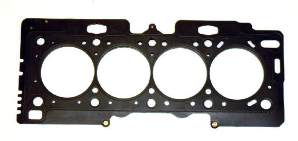 Peugeot 106 1.6 GTi S16 16v Multi-Layered Metal Head Gasket - Genuine Peugeot Thumbnail 2