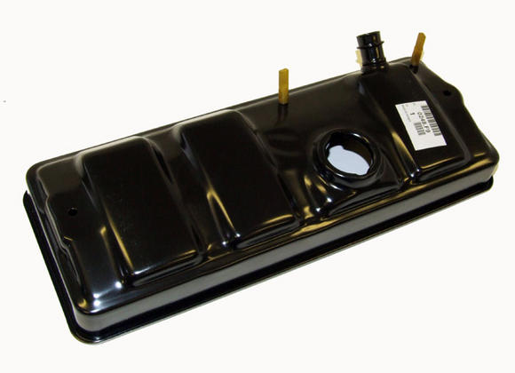 DISCONTINUED Peugeot 106 Quiksilver 1.4 8v Engine Cam Cover in Black - New Genuine Peugeot Thumbnail 3