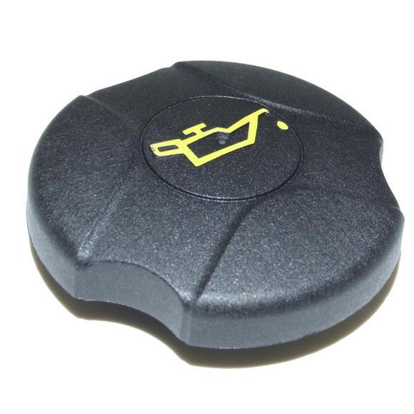 Peugeot 106 Oil Filler Cap for 1.0 1.1 1.4 1.6 8v inc XSi Rallye - Genuine Part Thumbnail 2