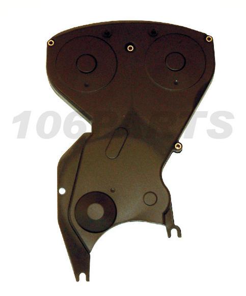 Peugeot 106 GTi S16 Timing Belt Outer Cover for 106 GTi 1.6 16v TU5J4 & SAXO VTS Thumbnail 3