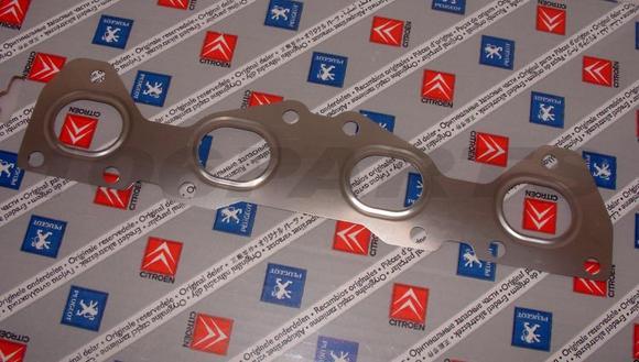 Peugeot 106 GTi S16 Exhaust Manifold Gasket 106 1.6 16v GTi & SAXO VTS - Genuine Thumbnail 2