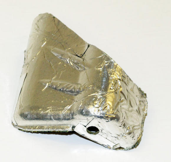 Peugeot 106 GTi 1.6 16v S16 Engine Heat Shield - New Genuine Peugeot Part Thumbnail 2