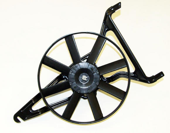 Peugeot 106 Engine Cooling Fan Peugeot 106 1.1 1.4 8V - New Genuine Peugeot Part Thumbnail 2