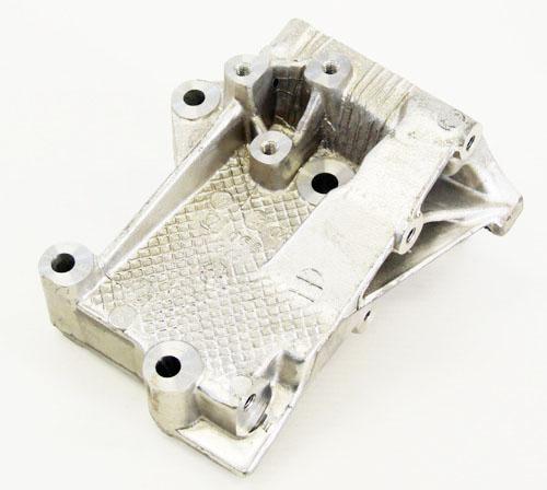 Peugeot 106 R/H Engine Mount Bracket 106 GTi 16v S16 - New Genuine Peugeot Part Thumbnail 3