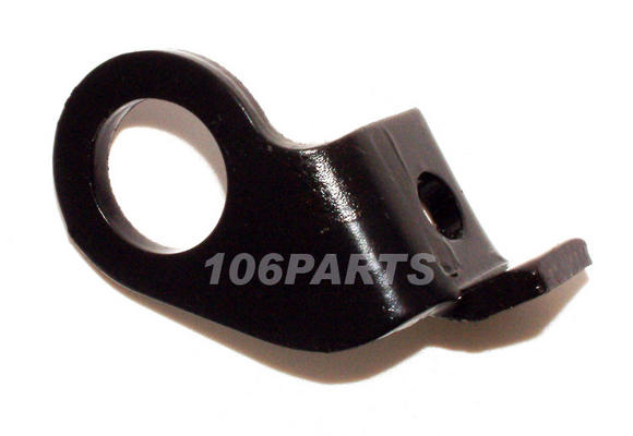 Peugeot 106 Engine Lifting Hook 1.6 GTi 16v S16 VTS - New Genuine Peugeot Part Thumbnail 2